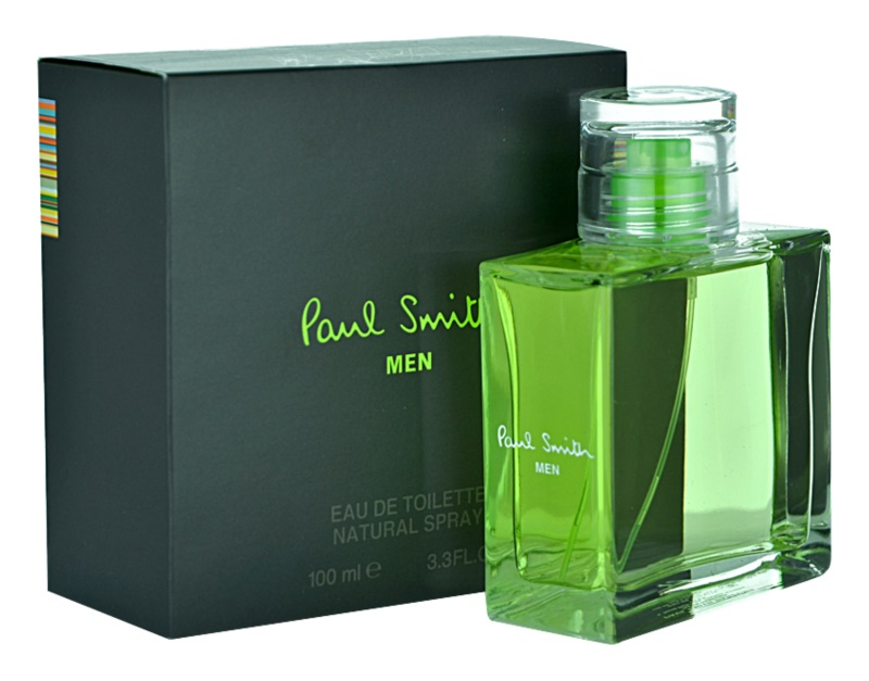 Paul Smith Men Eau de Toilette voor Mannen 100 ml