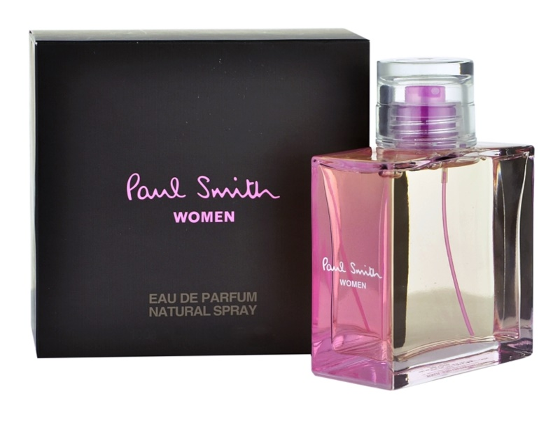 Paul Smith Woman Parfumovaná voda pre ženy 100 ml