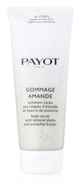Payot Le Corps пілінг для тіла