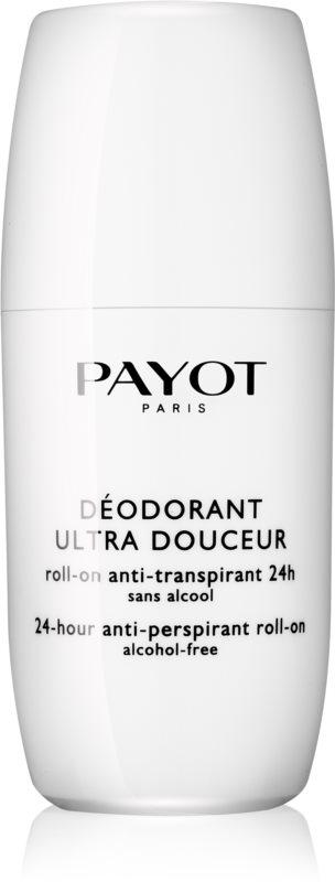 Payot Le Corps antiperspirant roll-on pre všetky typy pokožky