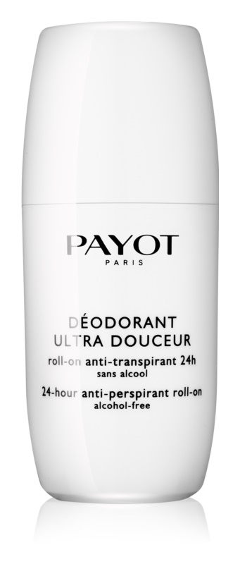 Payot Le Corps antitranspirante roll-on para todo tipo de pieles