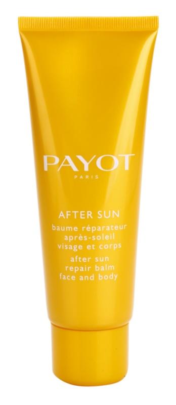 Payot After Sun regeneračný balzam po opaľovaní