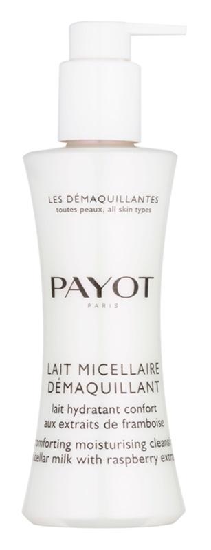 Payot Les Démaquillantes hydratační micelární mléko