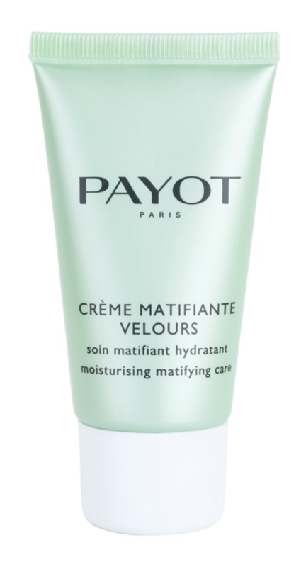 Payot Expert Pureté Mattifying Moisturizer for Oily and Combiantion Skin