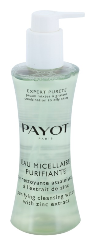 Payot Expert Pureté Purifying Cleansing Water