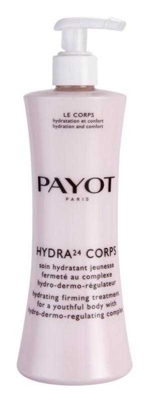 Payot Hydra 24 Corps hydratační a zpevňující tělové mléko