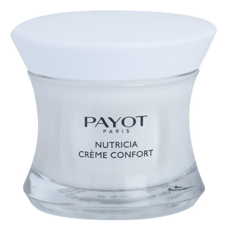 Payot Nutricia hranilna krema za prestrukturiranje obraza