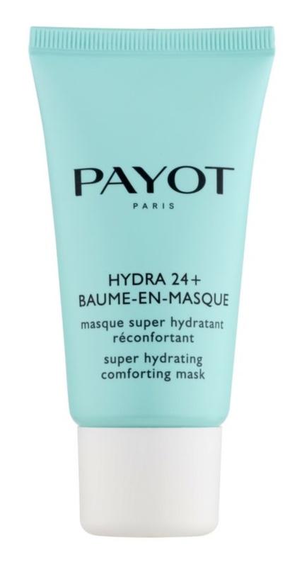 Payot Nutricia hydratační pleťová maska