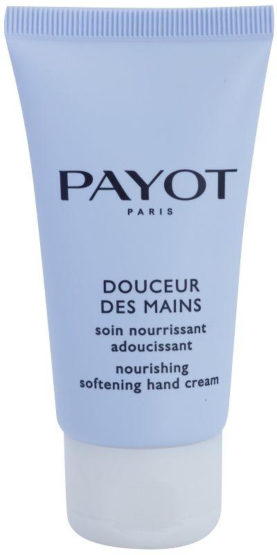 Payot Le Corps Verzachtende Hand en Nagel Crème