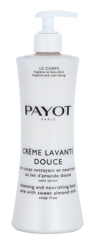 Payot Le Corps vyživující sprchový gel na obličej, tělo a vlasy