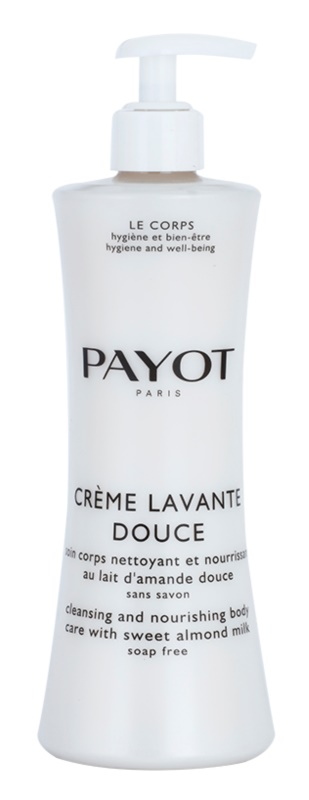 Payot Le Corps vyživujúci sprchový gél na tvár, telo a vlasy