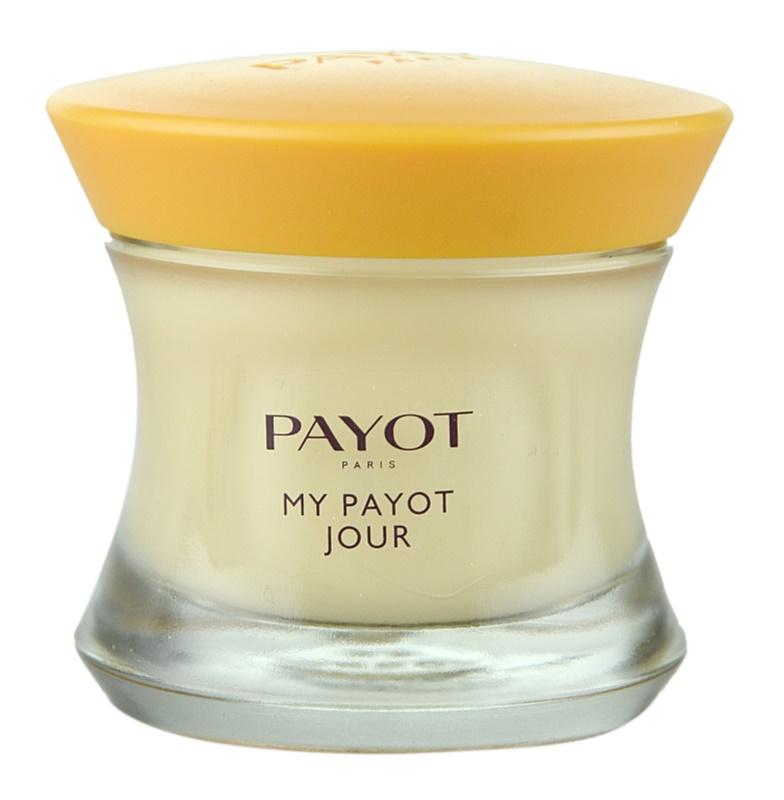 Payot My Payot rozjasňující krém s výtažky ze superovoce
