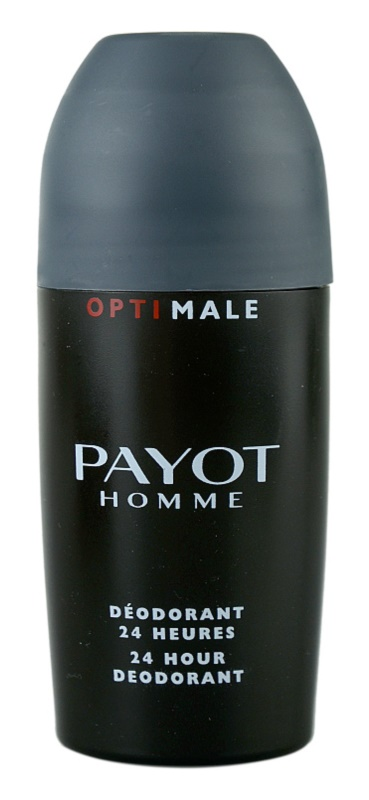 Payot Homme Optimale Deodorant For Men 24 Hours