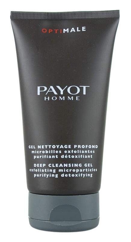 Payot Homme Optimale τζελ καθαρισμού για άντρες