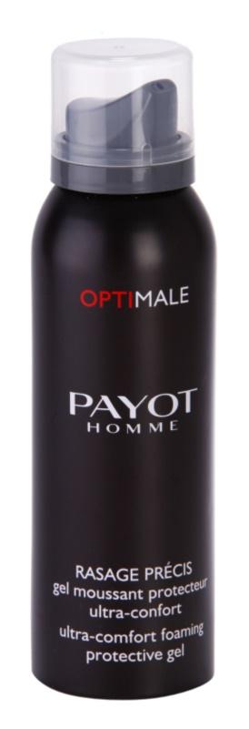Payot Homme Optimale gel de afeitar espumizante