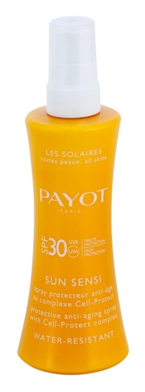 Payot Sun Sensi spray protector SPF 30