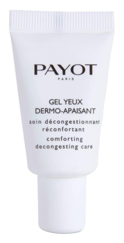 Payot Sensi Expert oční gel