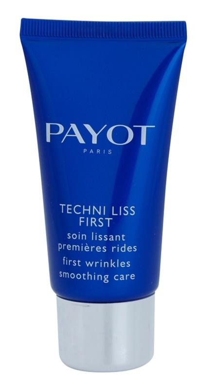 Payot Techni Liss vyhlazující krém proti prvním známkám stárnutí pleti