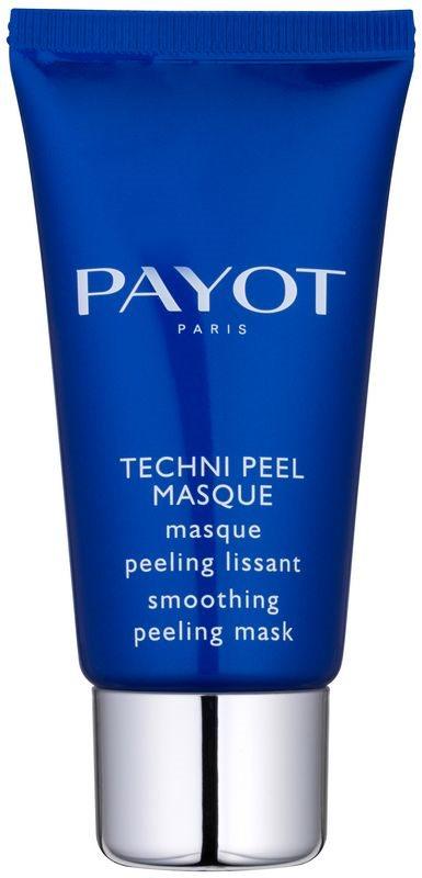 Payot Techni Liss mascarilla exfoliante con efecto alisante