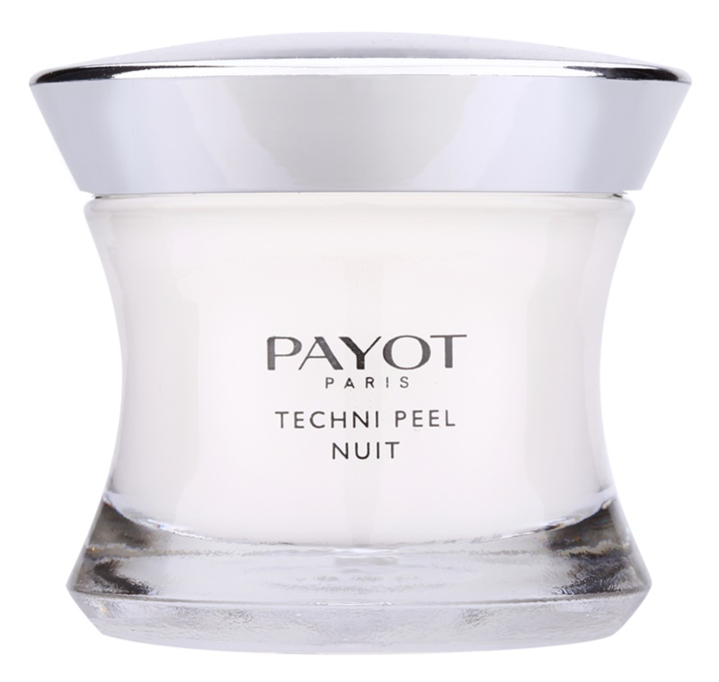 Payot Techni Liss Peeling Cream For Skin Resurfacing