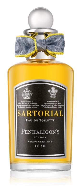 Penhaligon's Sartorial Eau de Toilette for Men 100 ml