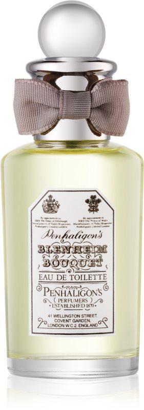Penhaligon's Blenheim Bouquet Eau de Toilette voor Mannen 50 ml
