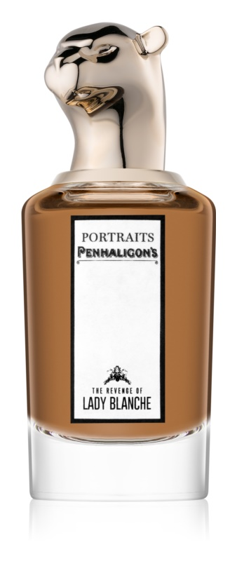Penhaligon's Portraits The Revenge Of Lady Blanche parfumovaná voda pre ženy 75 ml