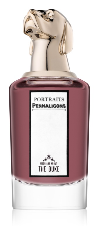 Penhaligon's Portraits Much Ado About The Duke Eau de Parfum for Men 75 ml