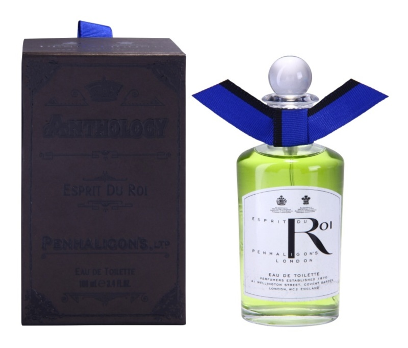 Penhaligon's Anthology: Esprit du Roi eau de toilette unisex 100 ml