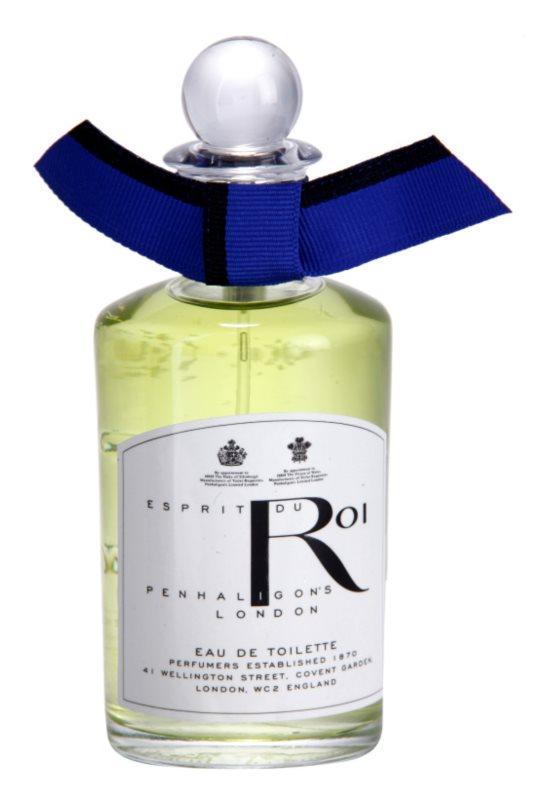 Penhaligon's Anthology: Esprit du Roi тоалетна вода тестер унисекс 100 мл.