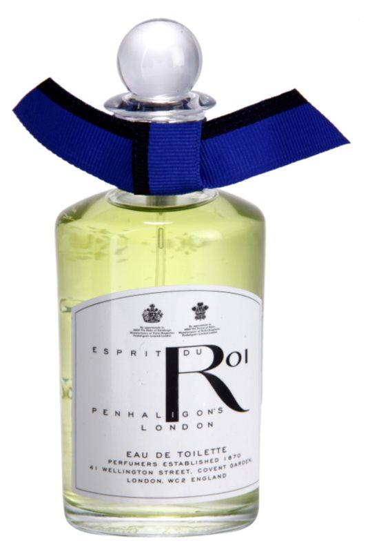 Penhaligon's Anthology: Esprit du Roi toaletní voda tester unisex 100 ml