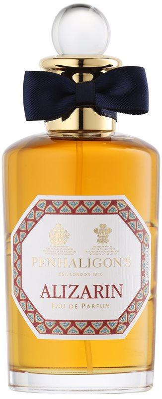 Penhaligon's Alizarin Eau de Parfum para mulheres 100 ml