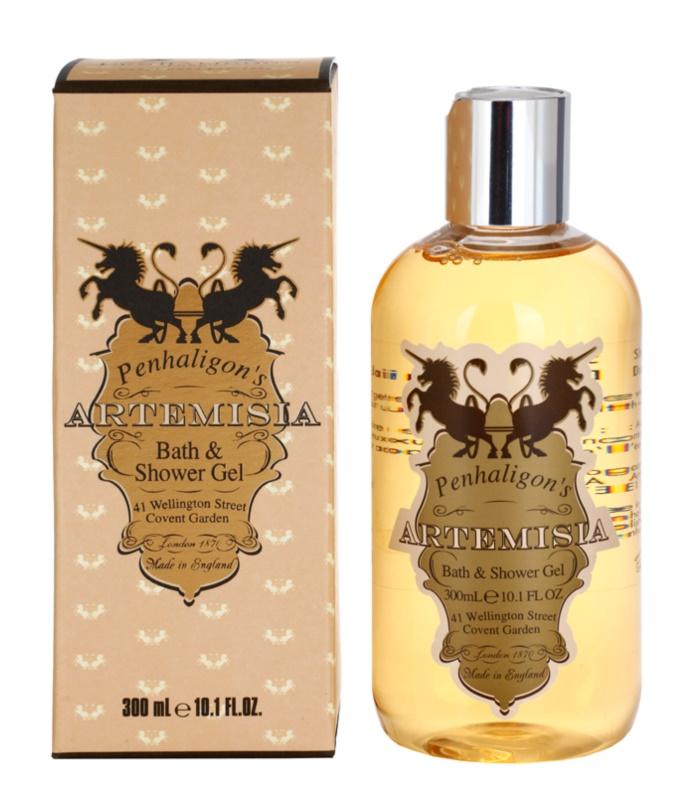 Penhaligon's Artemisia Shower Gel for Women 300 ml