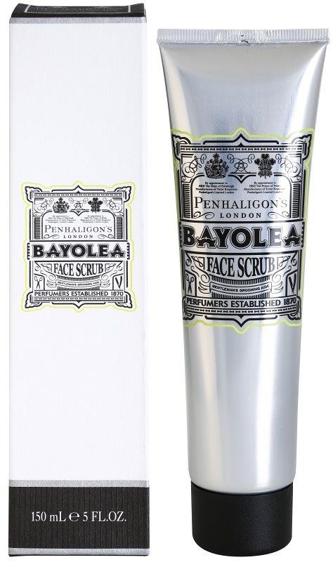 Penhaligon's Bayolea Face scrub for Men 150 ml