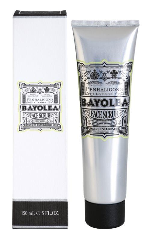 Penhaligon's Bayolea peeling do twarzy dla mężczyzn 150 ml