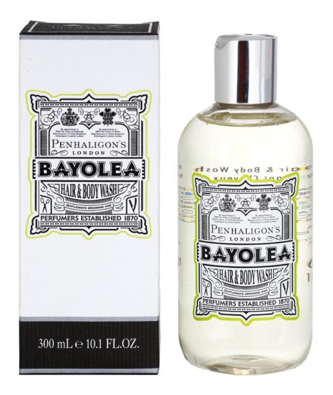 Penhaligon's Bayolea Shower Gel for Men 300 ml