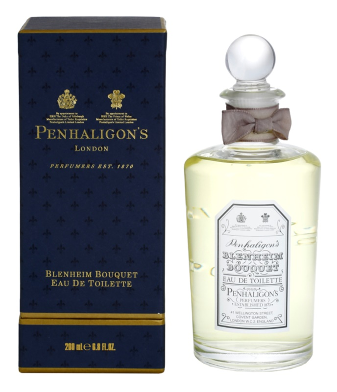 Penhaligon's Blenheim Bouquet eau de toilette pentru barbati 200 ml fara pulverizator