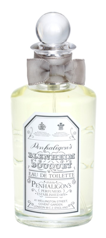 Penhaligon's Blenheim Bouquet eau de toilette per uomo 100 ml