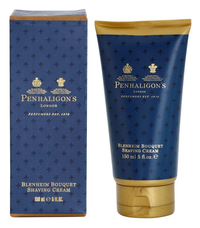 Penhaligon's Blenheim Bouquet krém na holenie pre mužov 150 ml