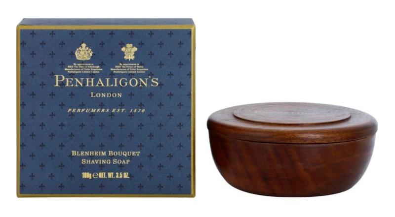 Penhaligon's Blenheim Bouquet mydlo na holenie pre mužov 100 g