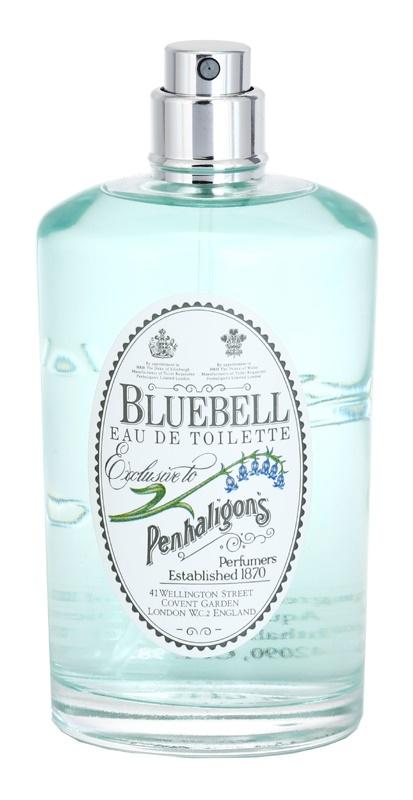 Penhaligon's Bluebell eau de toilette teszter nőknek 100 ml