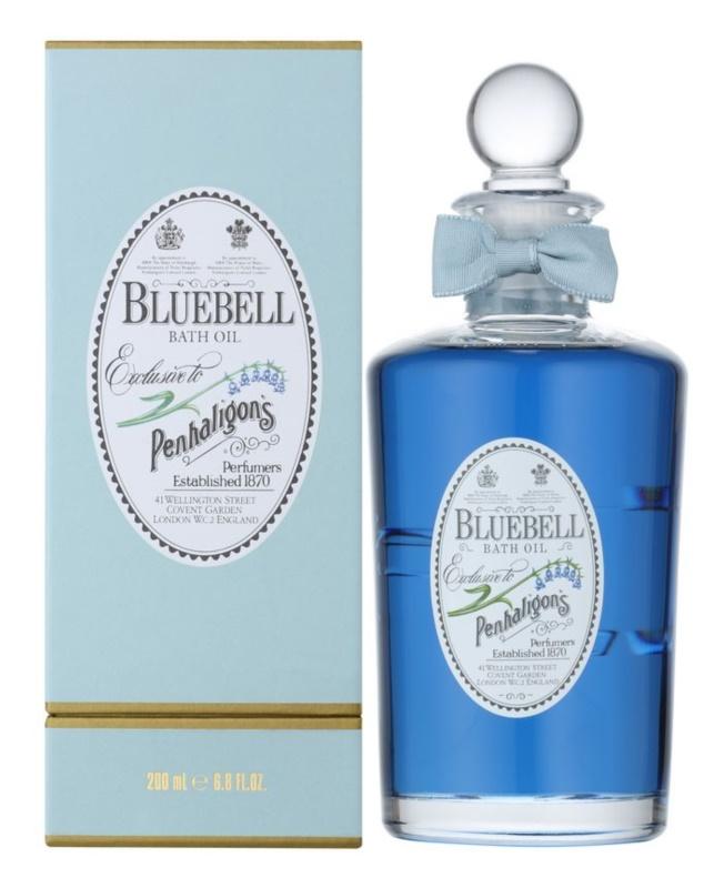 Penhaligon's Bluebell prípravok do kúpeľa pre ženy 200 ml