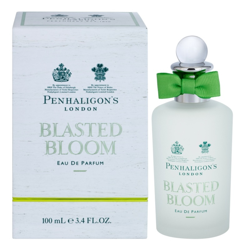 Penhaligon's Blasted Bloom woda perfumowana unisex 100 ml