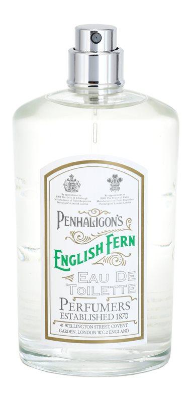 Penhaligon's English Fern toaletná voda tester pre mužov 100 ml