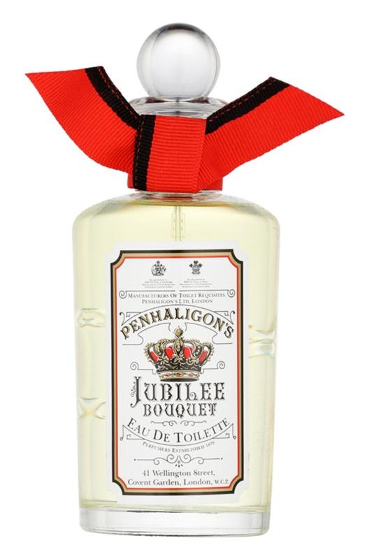 Penhaligon's Jubilee Bouquet eau de toilette pentru femei 100 ml