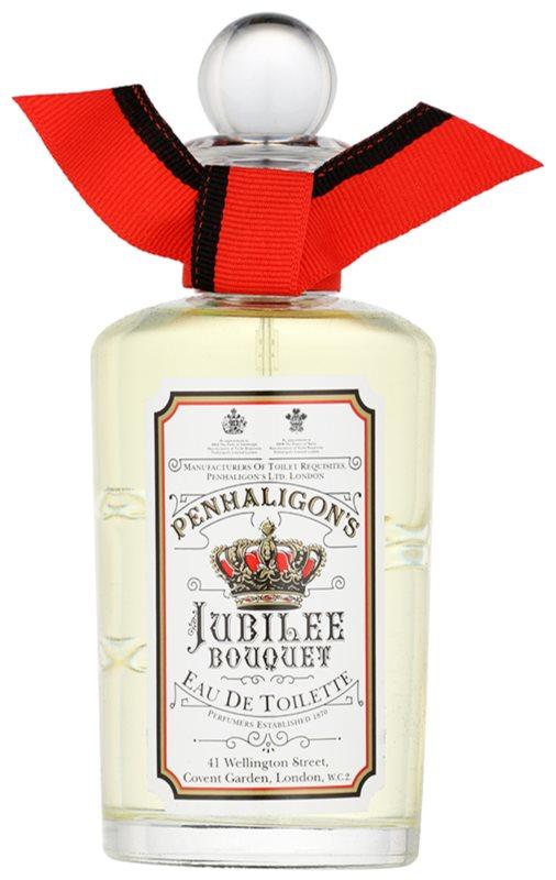 Penhaligon's Jubilee Bouquet eau de toilette per donna 100 ml