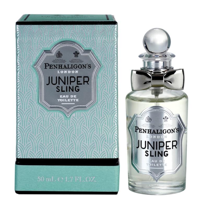Penhaligon's Juniper Sling eau de toilette unisex 50 ml