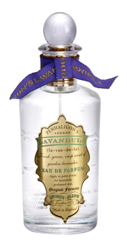 Penhaligon's Lavandula woda perfumowana tester dla kobiet 100 ml