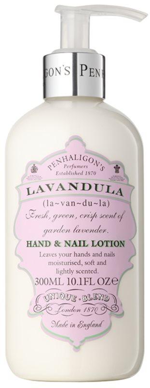 Penhaligon's Lavandula crema de maini pentru femei 300 ml
