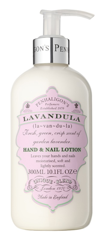 Penhaligon's Lavandula Hand Cream for Women 300 ml